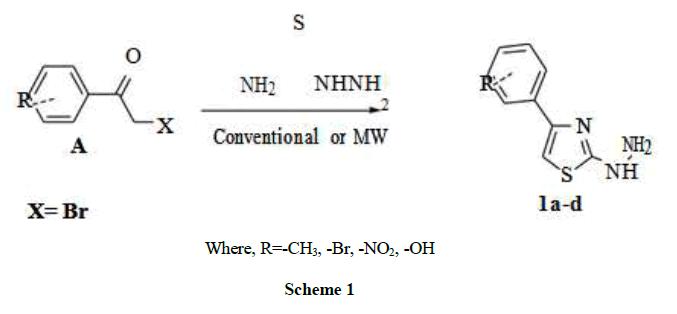 derpharmachemica-Scheme-1