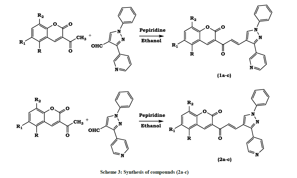 derpharmachemica-Synthesis-compounds