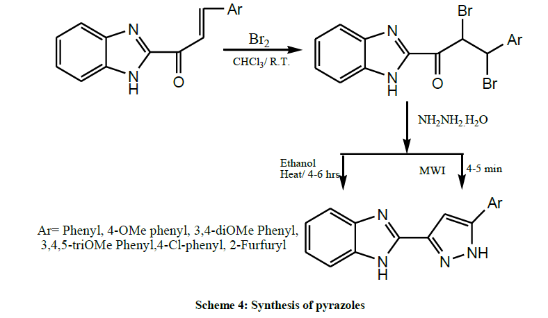 derpharmachemica-Synthesis-pyrazoles