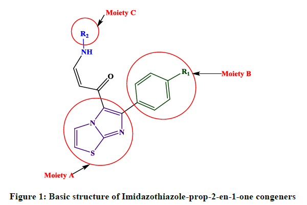 derpharmachemica-structure-Imidazothiazole