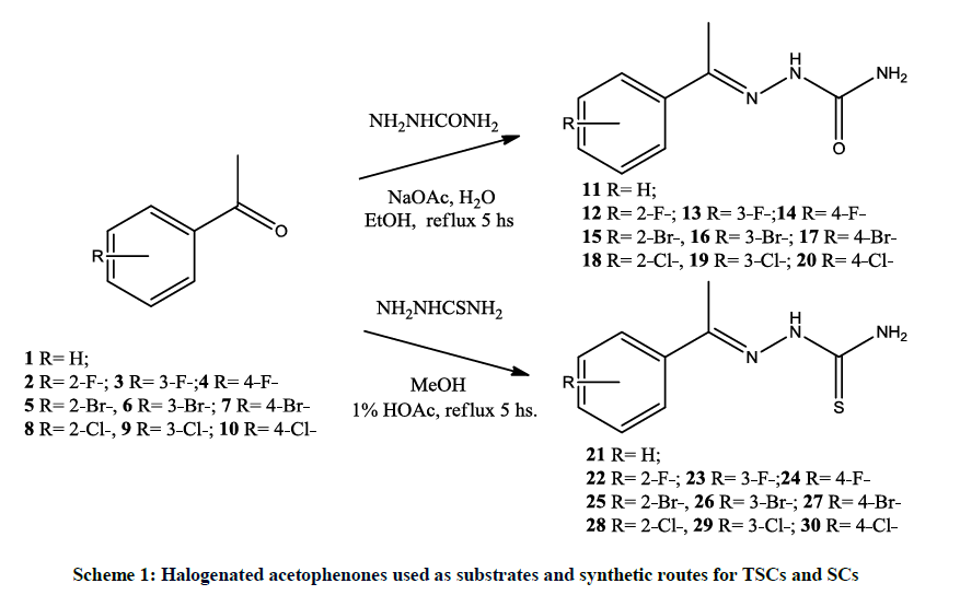 derpharmachemica-synthetic-routes